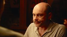 Rob Corddry enlists his drinking buddies as alibis when he recognizes a one-night stand across the bar.