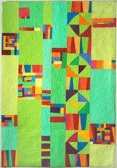 Lime Medley by Grisdela