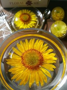 Floral Me #3dFlowerJelly by Saithip  fb: Floral Me  ig:floralme_by_saithip  line: floralmenow