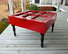 upcycled window sashes - Google Search