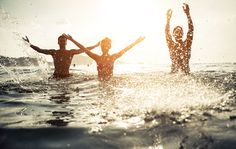 The 10 Proven Habits of the Happiest People In The World