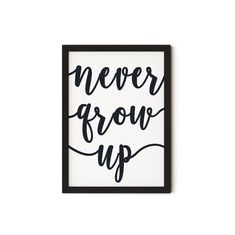 Quote Print, Quote Prints, Inspirational Quote, Motivational Print,  Quote Wall Art, Inspirational Print, Digital Print, Wall Art, Nursery by DesignFabriCreations on Etsy Quote Wall, Wall Art Quotes, Growing Up Quotes, Motivational, Inspirational Quotes, Quote Prints, Nursery Art, Printable Art, Digital Prints