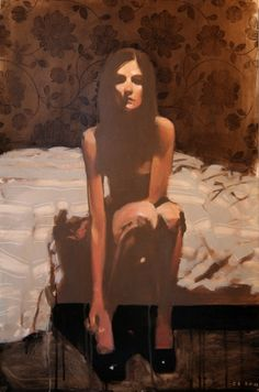 Molly, by Michael Carson