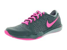 wholesale dealer 8a4cd bbe50 Nike Dual Fusion Training shoes Only worn once, in like new condition!  HandtaschenSchwarzDamenNike Dual FusionNike SchuheRosa ...