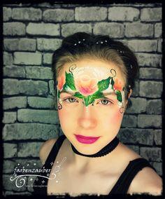 Rosecrown Airbrush, Tattoos, Body Art, Carnival, Chokers, Face, Jewelry, Fashion, Kids Makeup