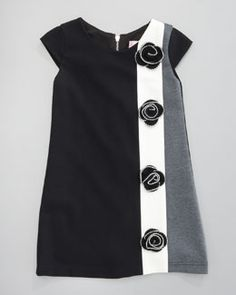 A-line Dress... hmmm
