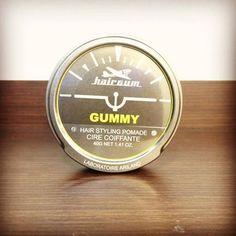 #hairgum #gummy #pomade #hairstyle #hairdesign #bestproducts