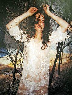 Vogue UK, 1999 by Jergen Teller