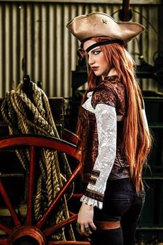 "steampunksteampunk: ""Photography by Pixels of Shae http://steampunksteampunk.tumblr.com/ """