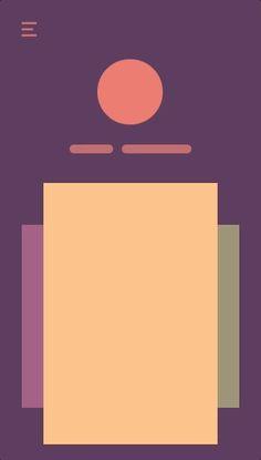 Satisfying burger menu animation from @lmgonzalves