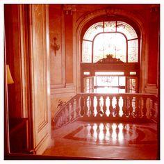 LISBON - The Pestana Palace