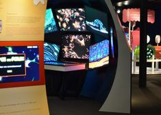 Expositions itinérantes Archive — MNS² Exhibitions, Arcade Games, Travelling, Archive