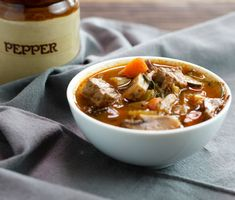Low Carb Instant Pot or Stovetop Hearty Beef Stew **My tweeks will be to omit carrots (don't like) and add cubed turnips instead of zucchini Low Carb Beef Stew, Hearty Beef Stew, Beef Stew Meat, Beef Broth, Beef Stew Stove Top, Slow Cooker Chili, Pressure Cooker Recipes, Cooking Recipes, Meal Recipes