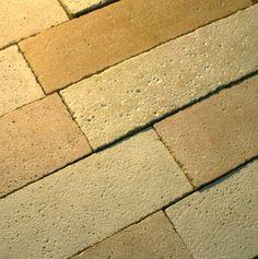 Protocrete tile fasade