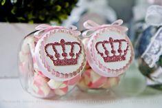 Princesas por Frescurinhas Personalizadas