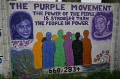 Merchandisement Of The Purple Movement https://madipix.com/merchandisement-of-the-purple-movement/