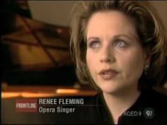 Renee Fleming sings Amazing Grace at WTC