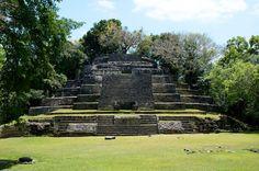 lamanai mayan ruins belize - Google Search
