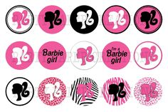 Image Detail for - Barbie Silhouette Clip Art Free | Hawaii Dermatology