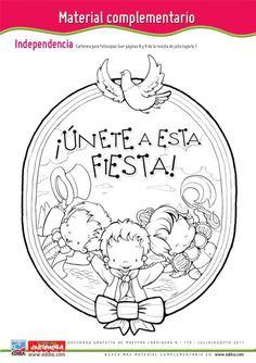 Coloring Books, Classroom, Messages, Activities, Alphabet, Molde, Preschool Body Theme, Paper Cactus, School Calendar