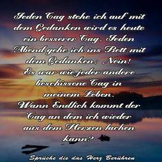 Sprüche Die Das Herz Berühren | Worte, Sprüche Und Gedichte Auf Deutsch 2 |  Pinterest