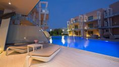 Hotel Eden Roc, Rodos, Grecia Hotel Eden, Creta, Tours, Mansions, House Styles, Outdoor Decor, Home Decor, Rhodes, Decoration Home