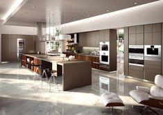 123 Keukens Inspiratie : Beste afbeeldingen van keukens in cocina comedor