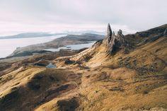 Scotland, 2016 | by Patrick Monatsberger