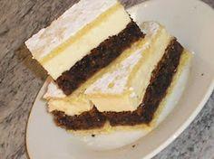 Házicukrászat kipróbált süti receptekkel, tortakölteményekkel: Jugó krémes