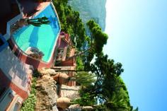 Punta Tragara....