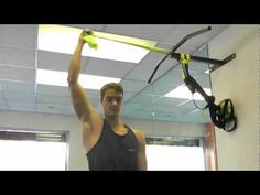 Combat Your Fat: AC Joint Rehab Workout