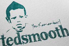 DJ Tedsmooth  |  Logo Design