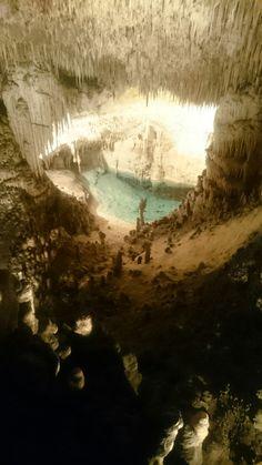 Grotten del drach