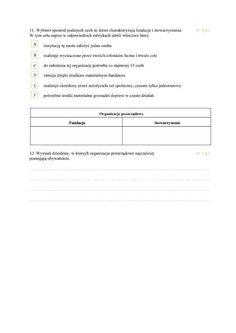 Sprawdziany Dziś i jutro 2 - Sprawdziany Dziś i jutro 2 (24) - Spra.fm - Sprawdziany, testy, odpowiedzi