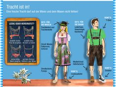 Dirndl Do's and Dont's