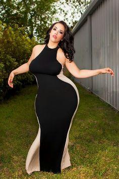 Thick curvy women pics