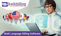 #KwikBilling - Multi language #Billing & #Invoicing #Software - Coming Soon