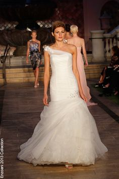Enzoani 2013 Collection
