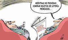 La Lotería y las reformas contra el fraude fiscal.