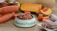 PLEASE ENTER! Win a month's supply of raw food and treats