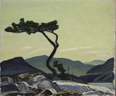 Image result for franklin carmichael paintings