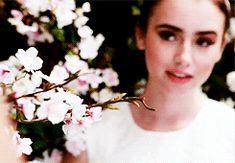 All around gifs, Lily Collins gifs