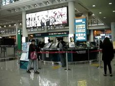 Total of 4 videos showing how to navigate inside the Hong Kong International Airport. Where to buy your Octopus CArd to where to take the bus to the city. Travel Videos, International Airport, Hong Kong, City, Cities