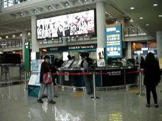Hong Kong International Airport 101 Part 1