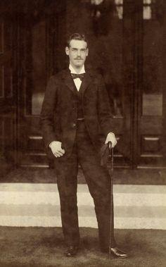 Grand Duke Michale Alexandrovich