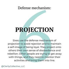 Defense mechanisms are used to avoid the experience that is most painful for each type. Type 6 Enneagram, Be Inspired Quotes, Relationship Psychology, Leadership, Coaching, Encouragement, Beyond Words, E Type, Words Worth