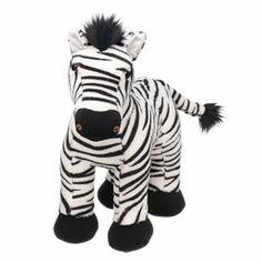 build a bear zebra