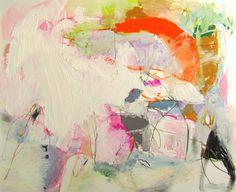 Mary Ann Wakeley modern art painting