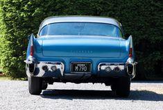 1957 Cadillac Eldorado Brougham (7059X) '1957