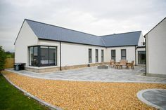 Caherty House | Slemish Design Studio Architects Have A Great Night, Northern Ireland, Traditional Design, House Tours, Architects, Home And Family, Shed, Outdoor Structures, Contemporary